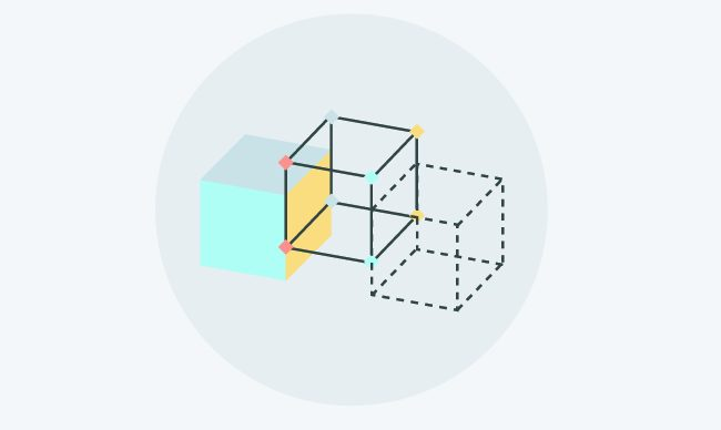 Экстерьер в 3D Max