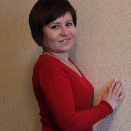 Дина Краснова